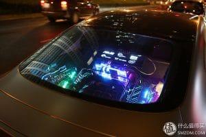 L'éclairage RGB en action