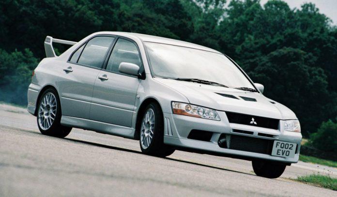Voilà pourquoi Mitsubishi ne produit pas de sportives