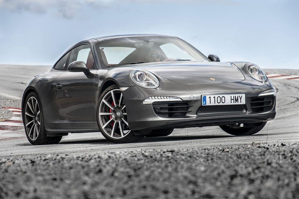 Rappel pour quelques Porsche 911 et 718