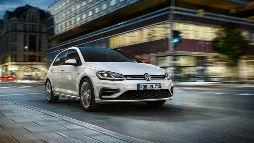 Une Volkswagen Golf vendue toutes les 41 secondes