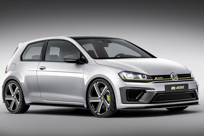 La Volkswagen Golf GTI et R prévues pour 2020