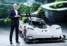 Volkswagen défie des gameurs avec l'ID R