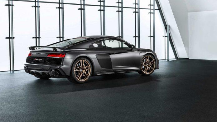 Audi R8 V10 Decinnium (1)