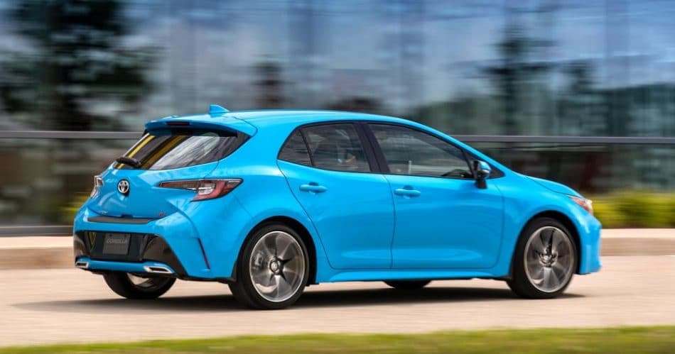 Toyota et Suzuki deviennent partenaires, et ça nous concerne