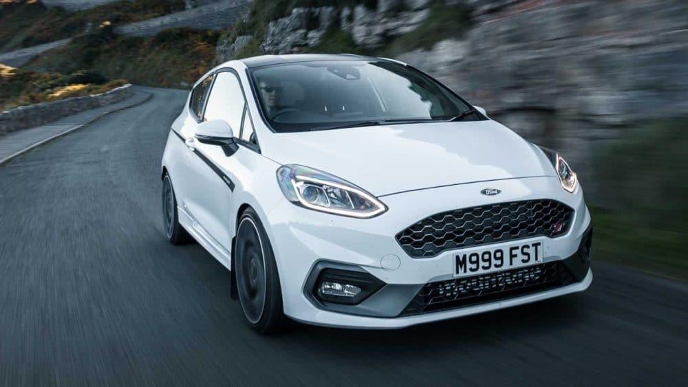 Monotune offre 225 ch à la Ford Fiesta ST