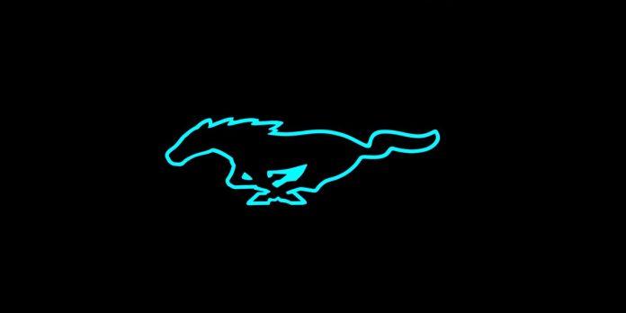 Ford Mustang électrifiée
