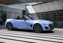 Hyundai N Roadster