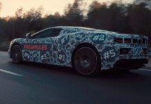 McLaren #NewRules