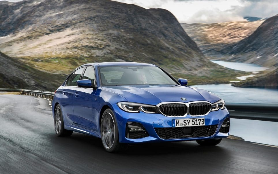 BMW Série (2019)