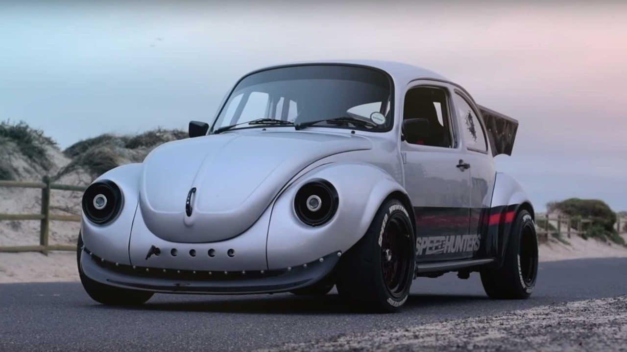 Beetle Subaru de Adonis
