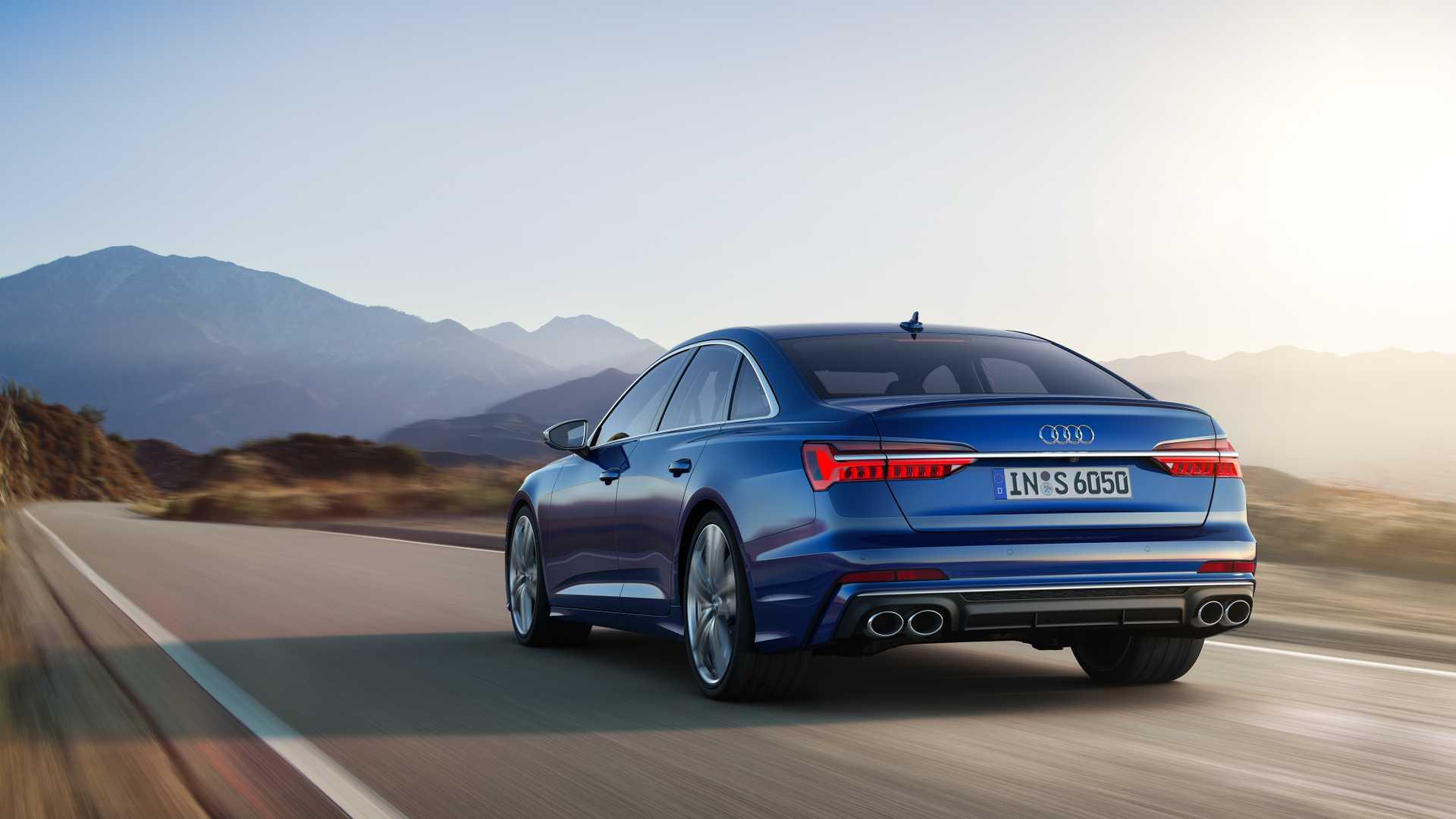 Moteur TDI pour les Audi en Europe