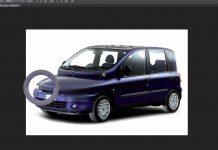 Fiat Multipla Design