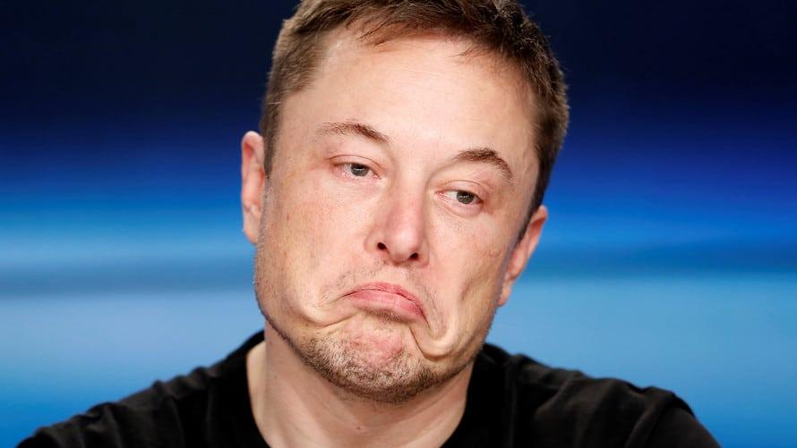 Elon Musk perd sa liberté sur Twitter