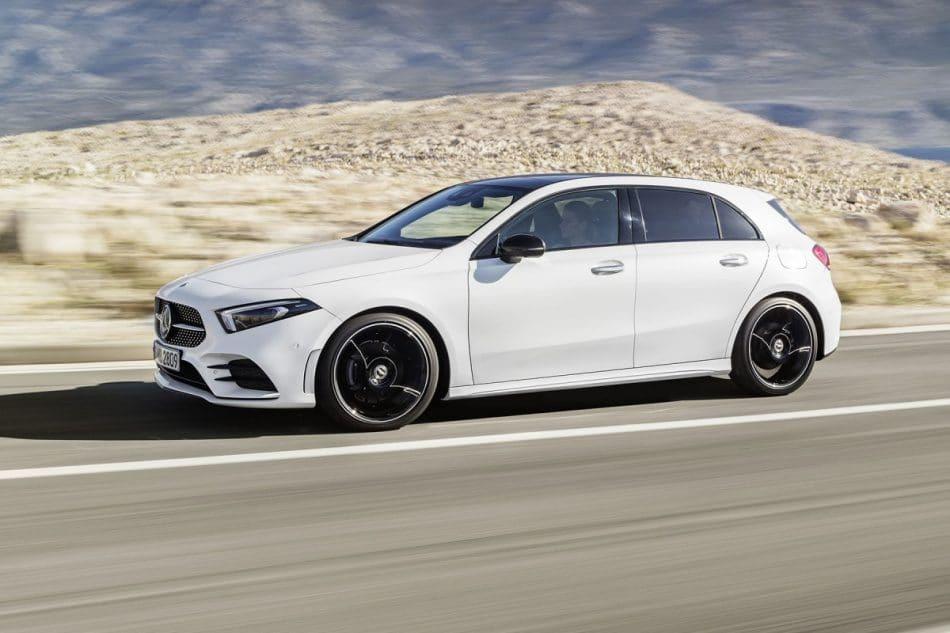 Mercedes Classe A 2019