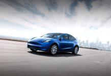 Taxis robots Tesla autonomes