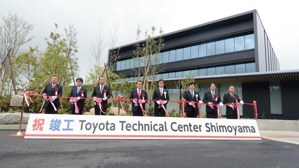 Nürburgring Toyota