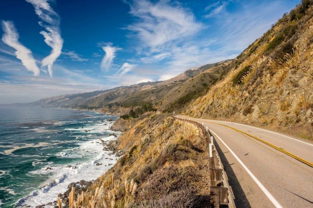 Pacific Coast Highway (Etats-Unis)
