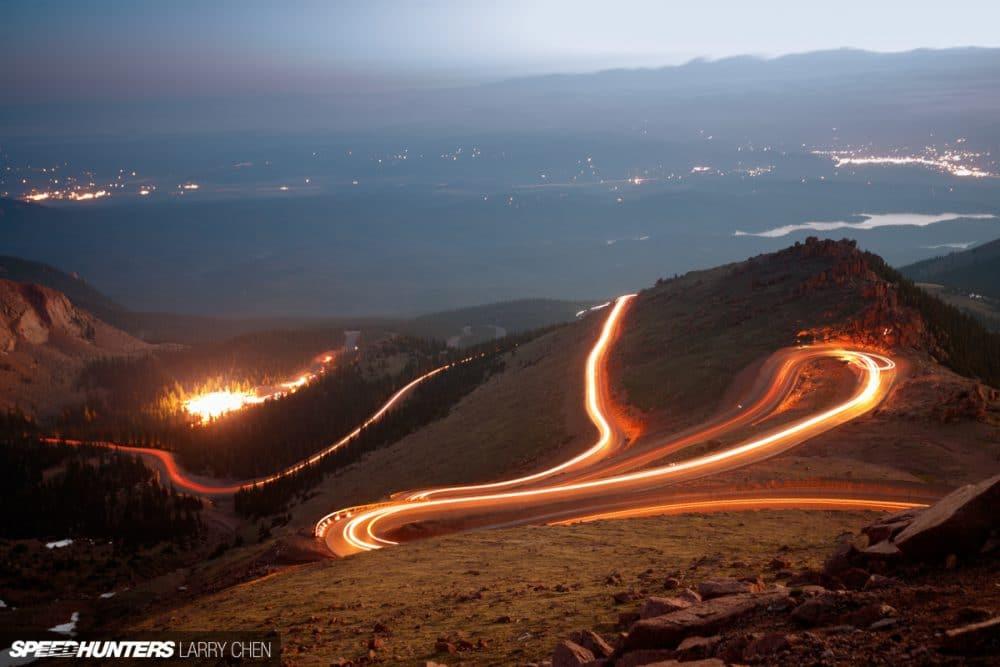 Pikes Peak (Etats-Unis)