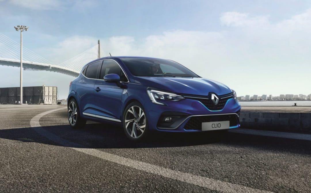 Renault Clio 5 : tarifs (loyer) et motorisations disponibles à sa sortie