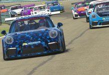 Porsche eSport