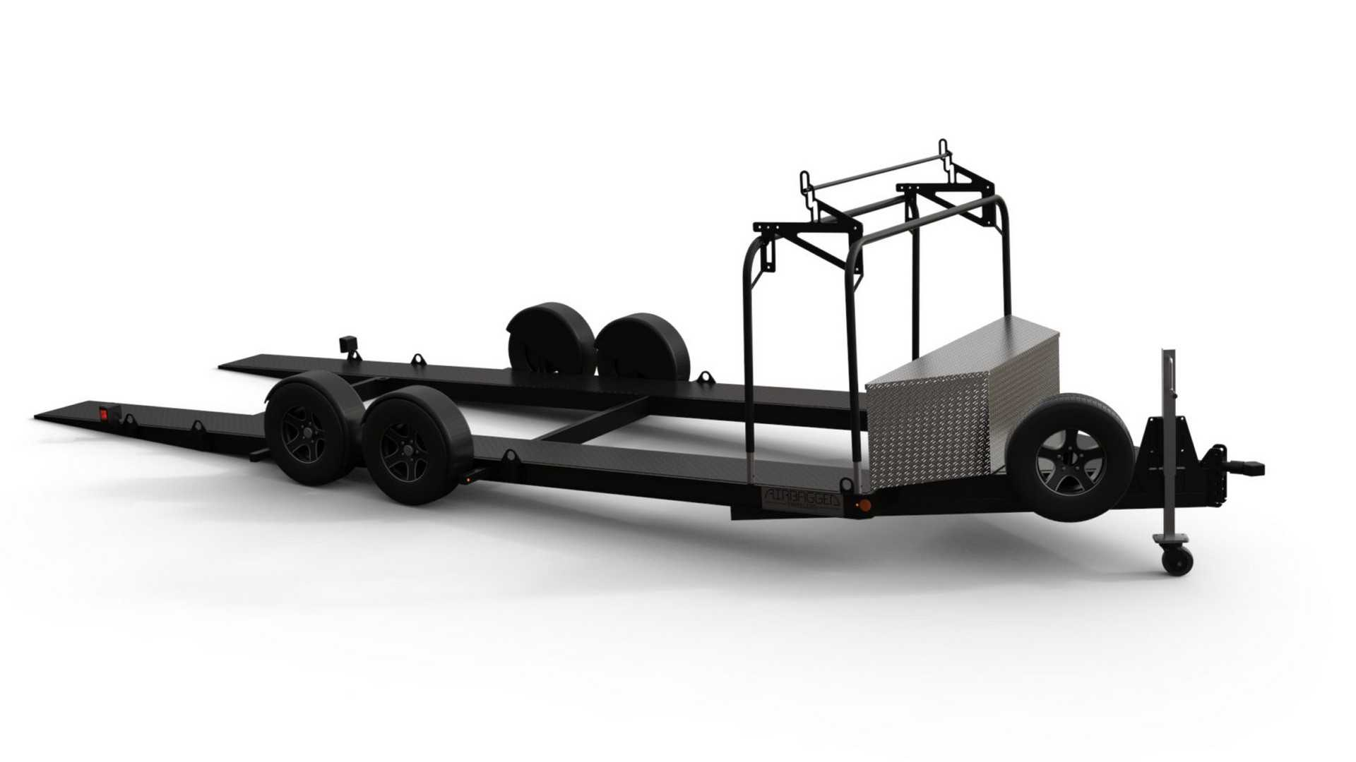 Remorque Airbagged Trailers