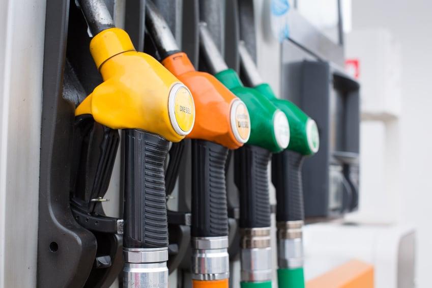 Le prix du carburant encore à la hausse