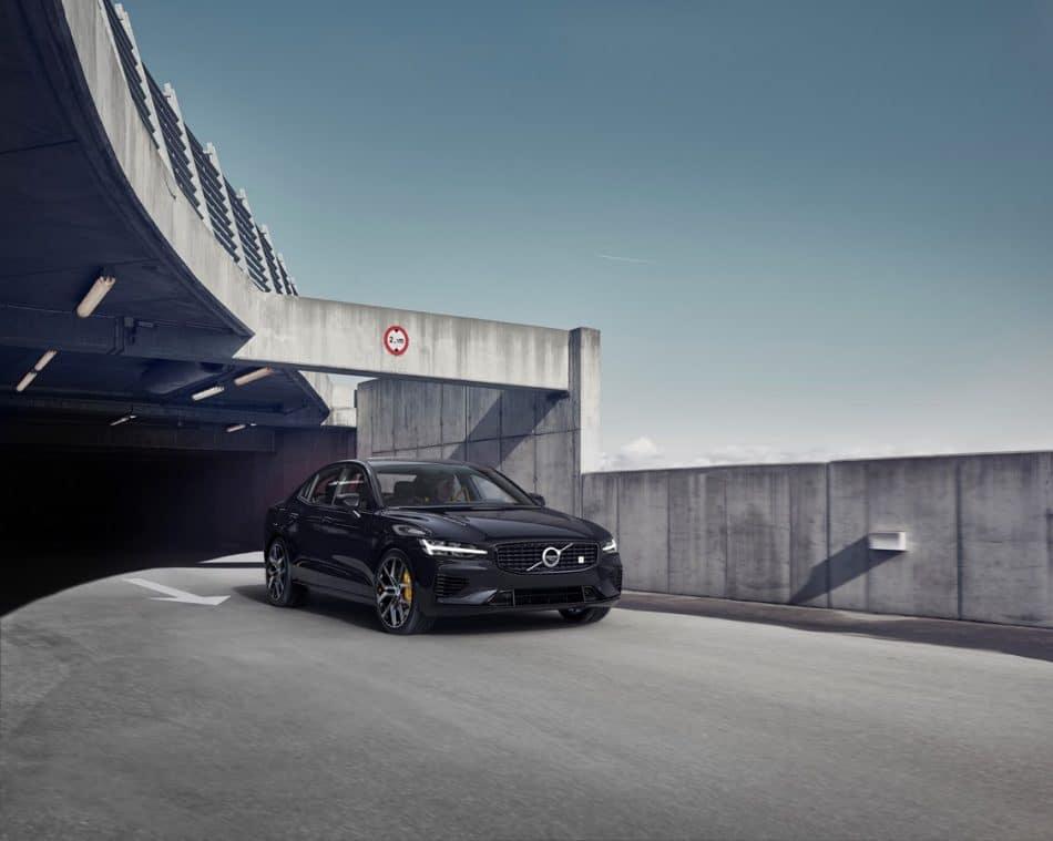 2019 Volvo S60 Polestar