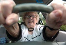 Les seniors doivent-ils repasser un permis de conduire ou un examen ?