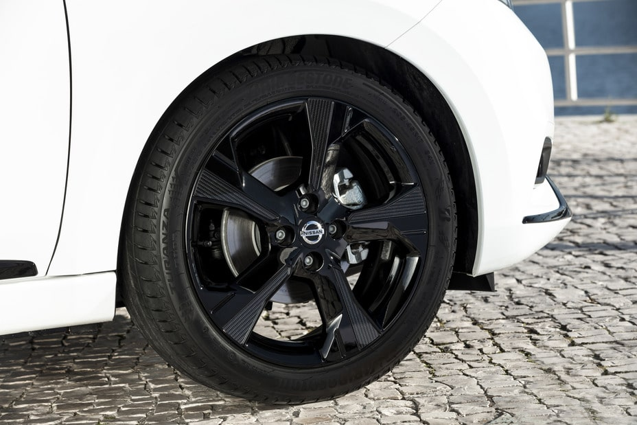 2019 Nissan Micra N Sport