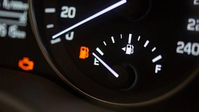 Réserve d'essence : classement des autonomies par marque