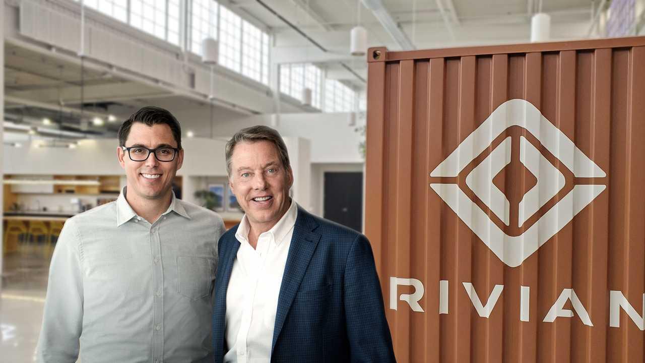 Ford investit 500 millions de dollars dans Rivian