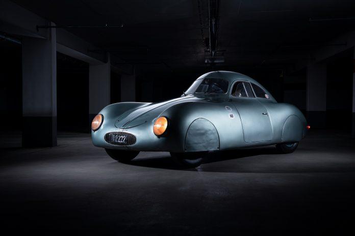 Porsche Type 64 à vendre