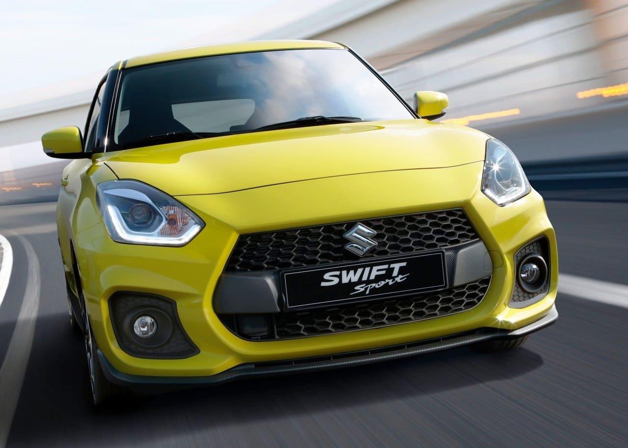 Swift Sport 140