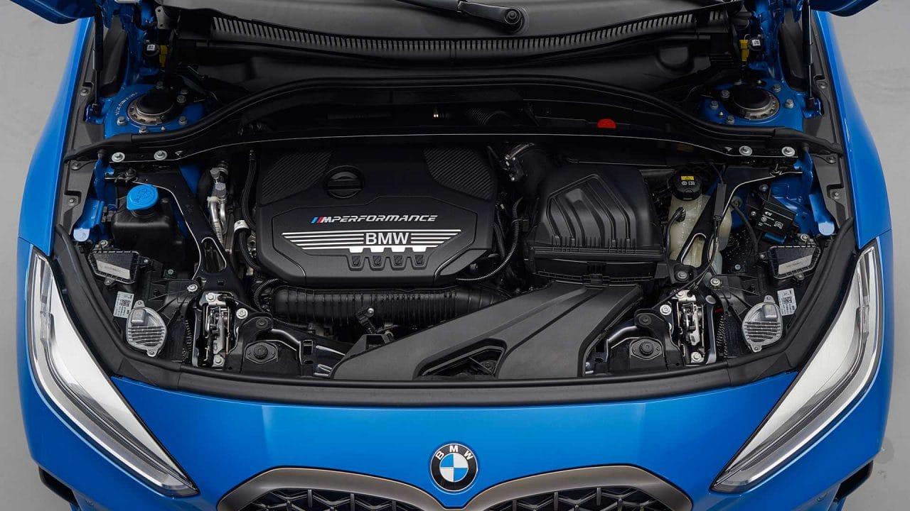 2019 BMW Série 1