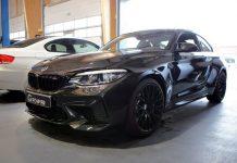 BMW M2 G Power