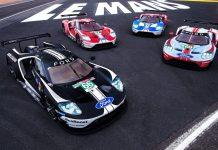 Ford GT 24h du Mans 2019
