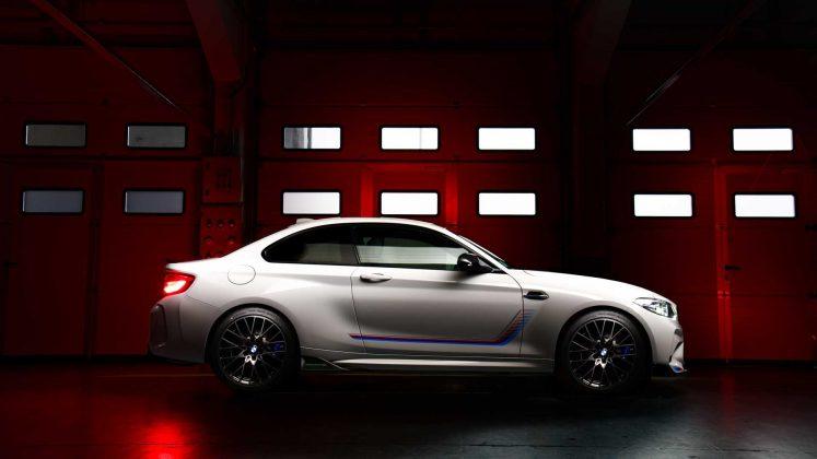BMW M2 Heritage Edition