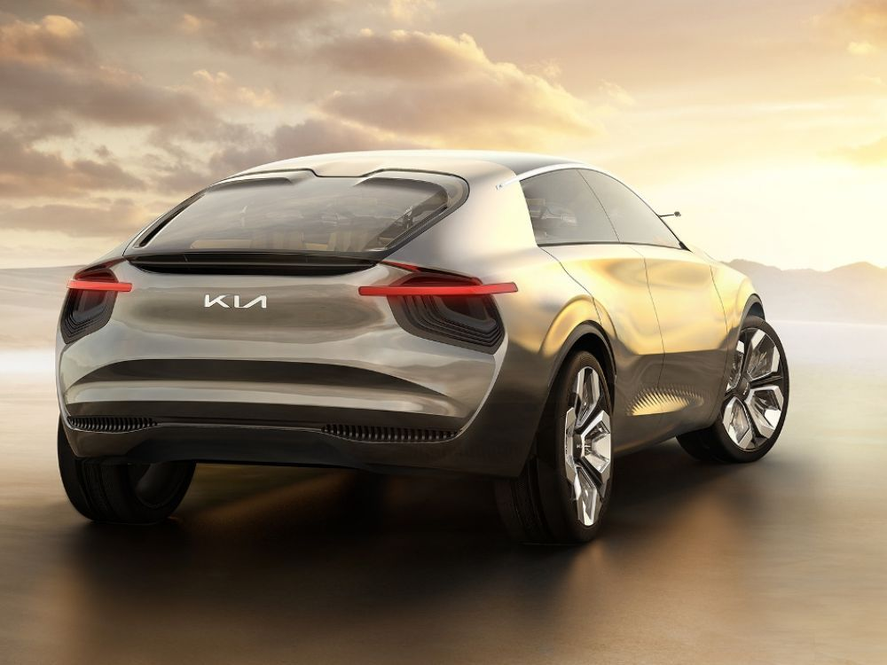 Concept Kia Imagine