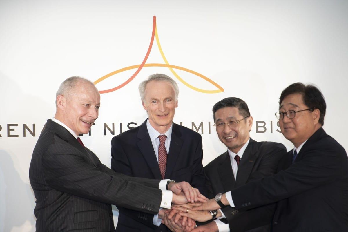 Nissan, perdant de la fusion FCA et Renault