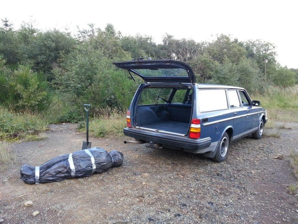 Remorquage Volvo gratuit