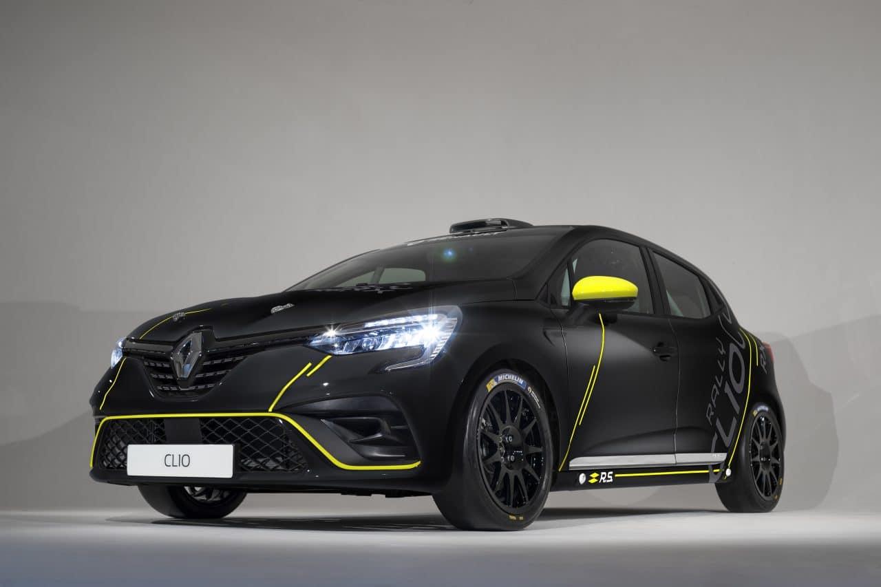 Renault Clio 5 RX