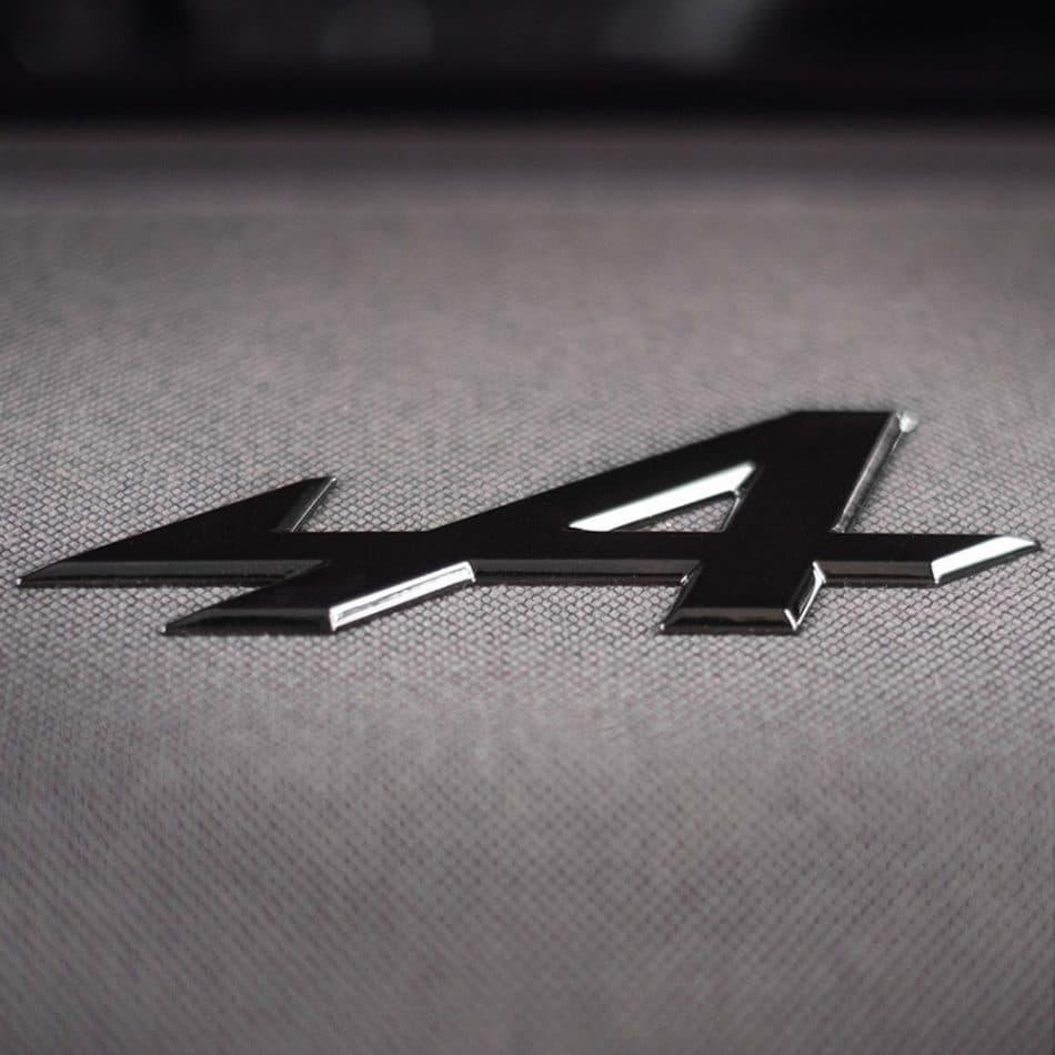 Alpine A110 S Teaser