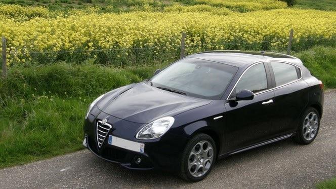 Avis propriétaire Alfa Romeo Giulietta