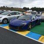 Insolite 24 Heures du Mans 2019