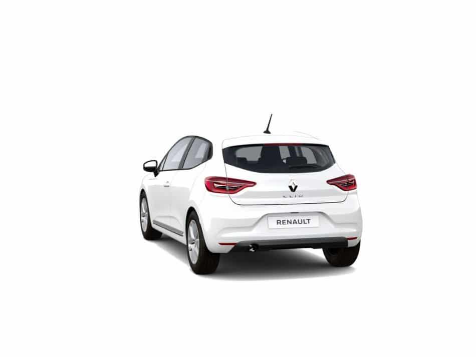 Renault Clio 5 Zen