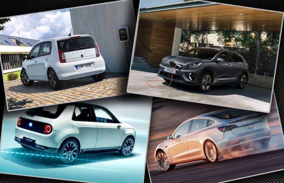 Quelle voiture électrique choisir en 2019 ?