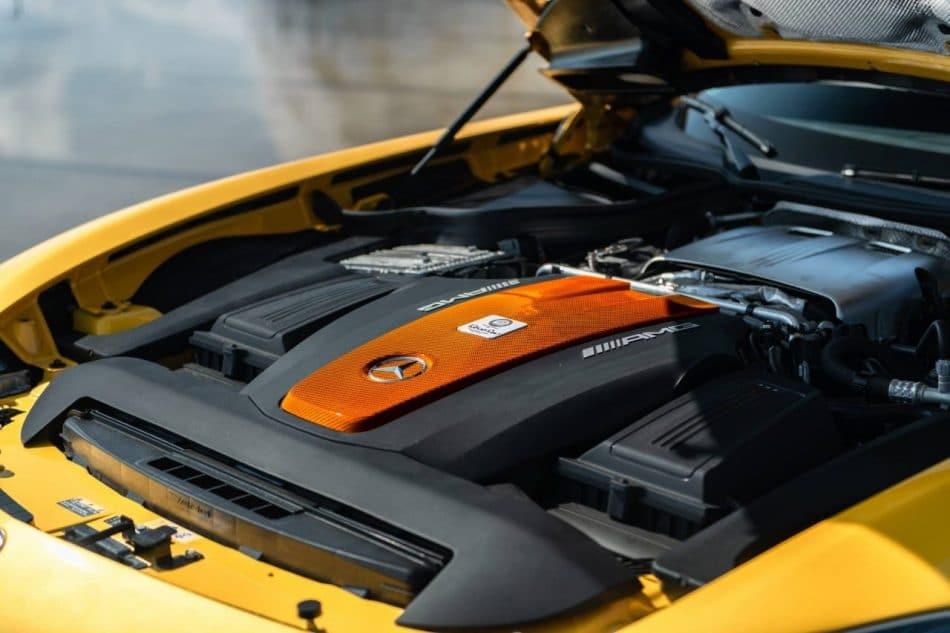 G-Power AMG GT R