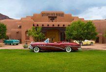 Musée automobile Gateway Auto Museum à vendre
