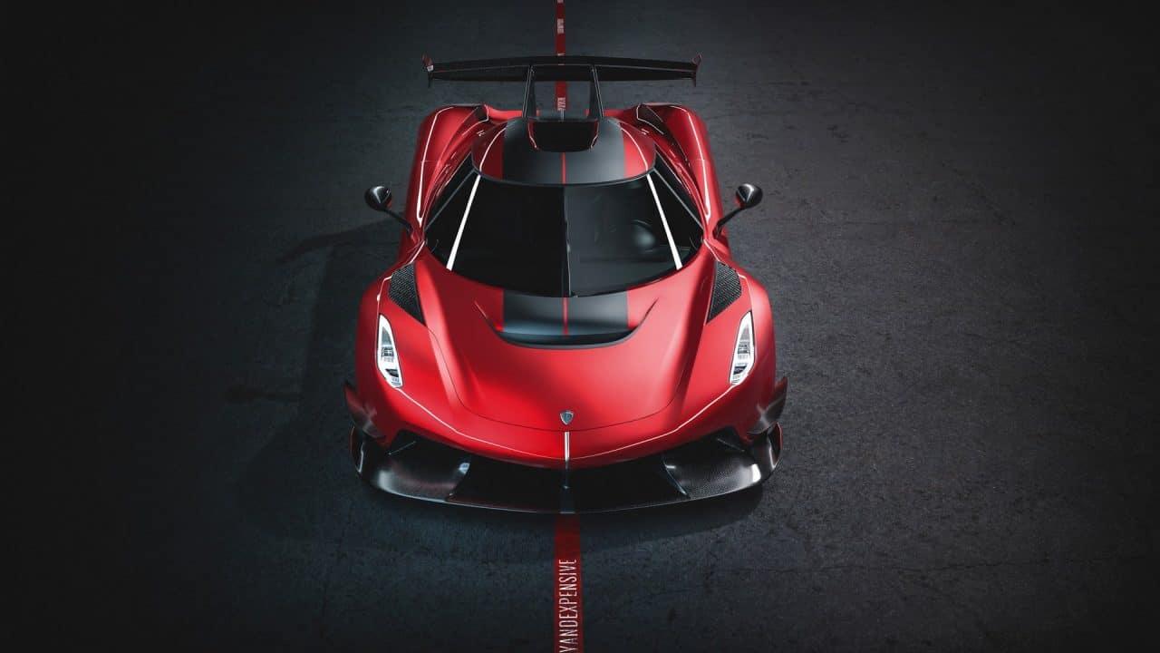 Koenigsegg aux 24 heurs du Mans ?