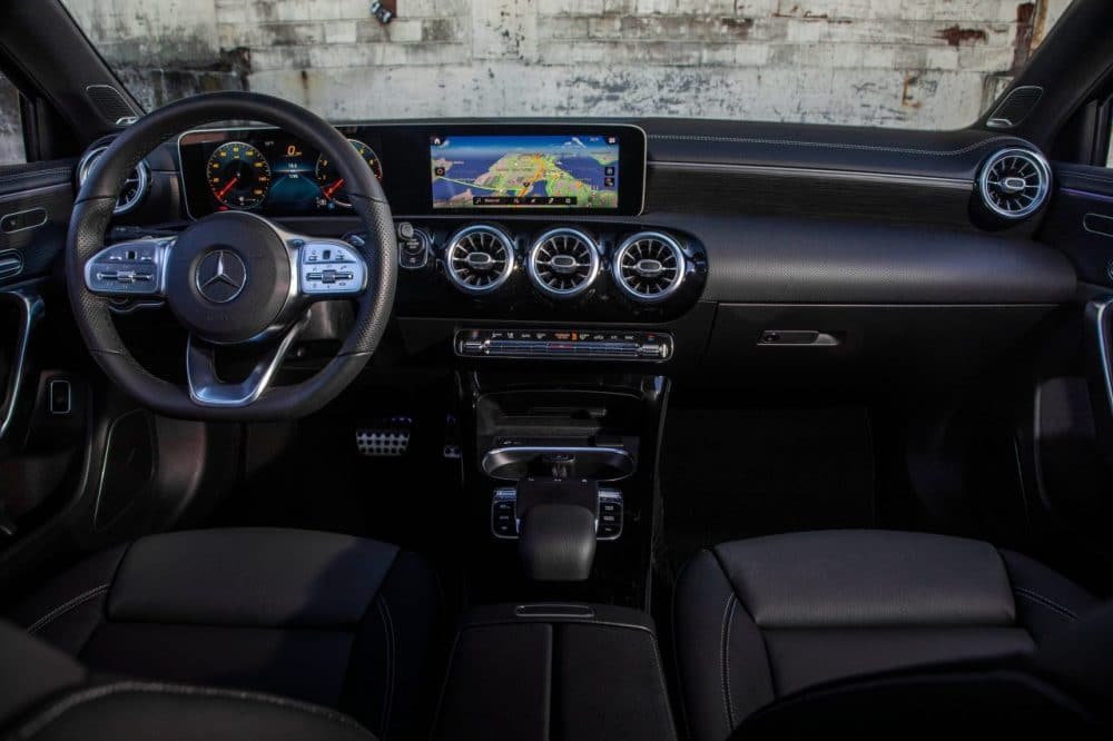 Mercedes-Benz A220 Berline